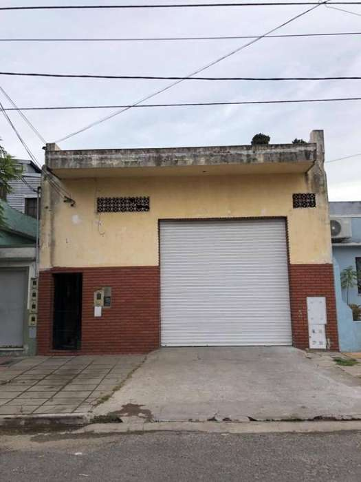 Oportunidad! Galpon en alquiler 263m2 - Gerli, Avellaneda