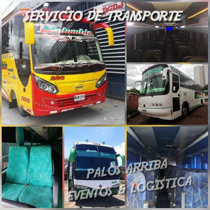 Transporte, Almuerzos Y Refrigerios