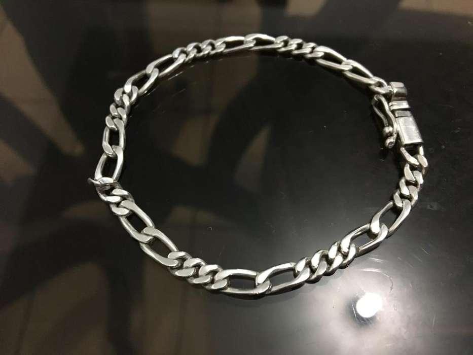 519f4c8ba5c2 Pulsera plata 950 Lima - Relojes - Joyas - Accesorios Lima - Moda y ...