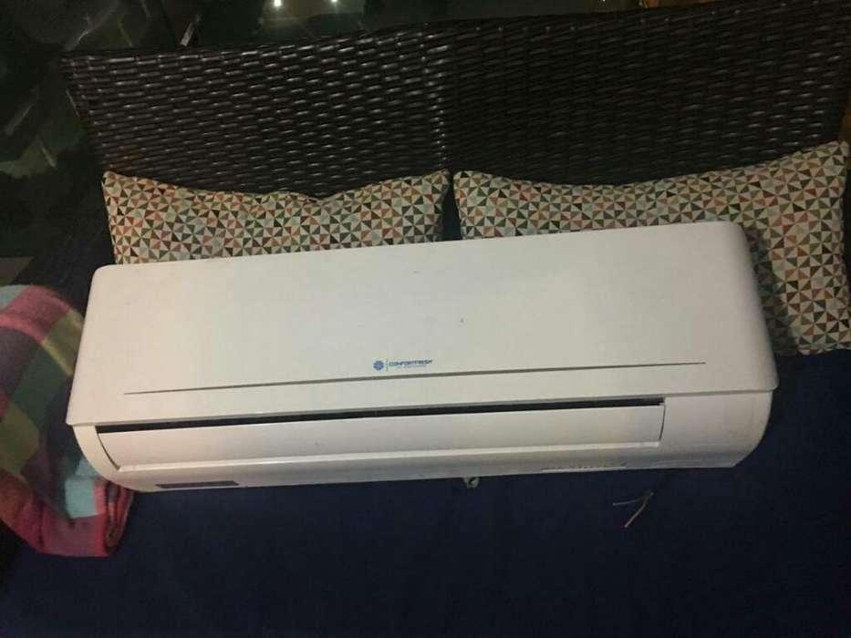 Aire Minisplit Confortfresh 12000 Btu