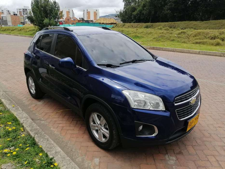 Chevrolet Tracker 2014 - 67000 km