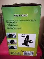 Mini Bike Ejercicio