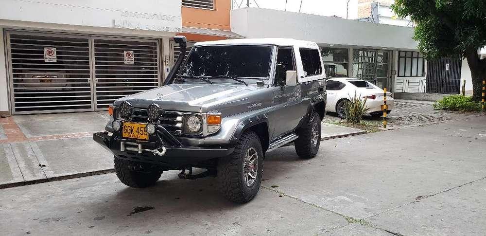 Toyota Land Cruiser 1997 - 222000 km