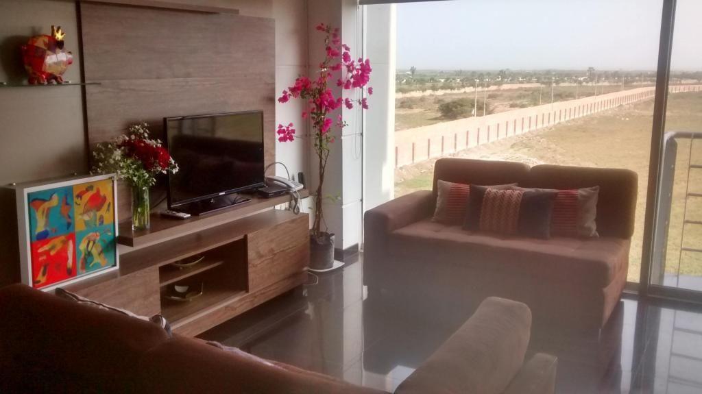 Venta de Dúplex en El Golf, Trujillo