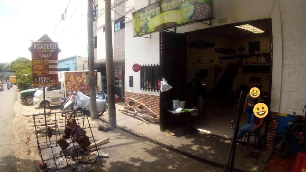 Vendo O Permuto Restaurante Y Asadero