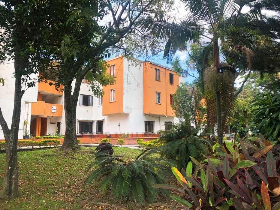 Apartamento en Pereira (e.r)