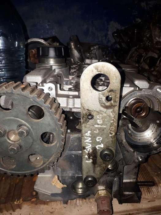 Tspa Cilindros Laguna Motor Volvo 2.0 16