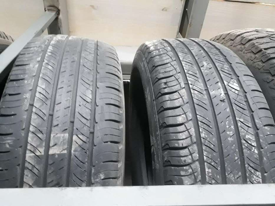 Cubiertas 215 65 R 16 <strong>michelin</strong>
