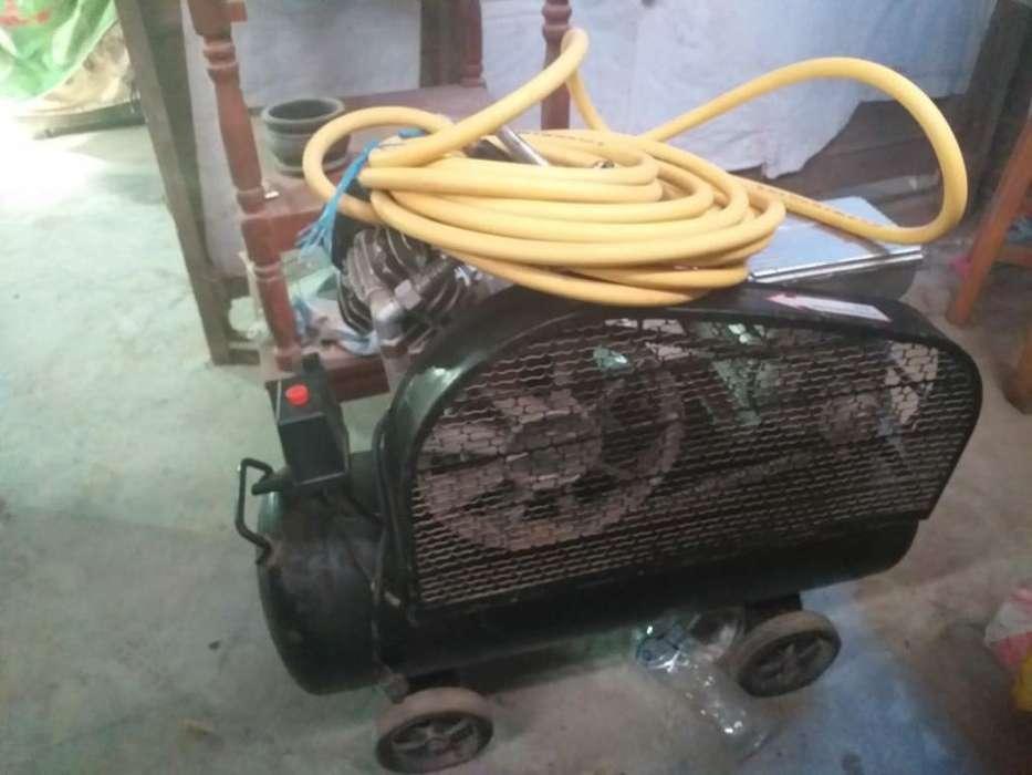 Maquina Industrial Car Wash