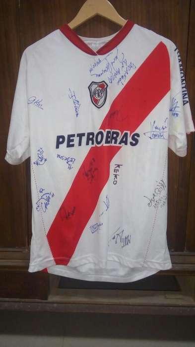 Vendo Remeras de River Plate