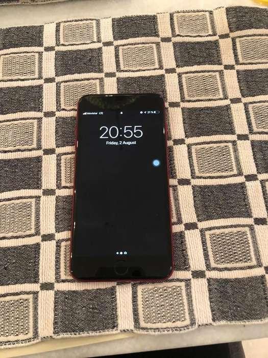 iPhone 8 Plus Red 256gb