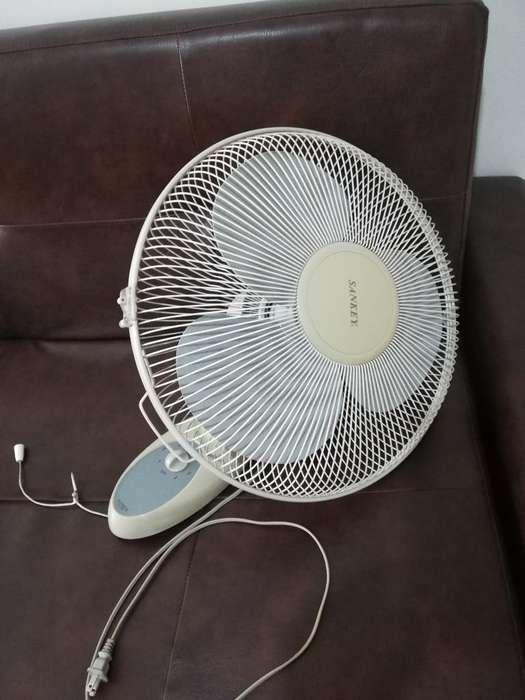 <strong>ventilador</strong> Sankey de Paret