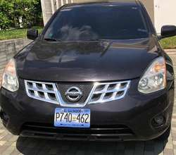 NISSAN ROGUE 2013 IMPECABLE