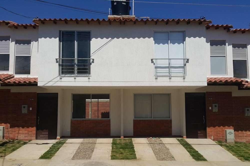 Casa Nueva Conjunto Cerrado Zaragoza Sector Garcia Herrero, Al lado de Tasajero, Prados del Norte Unicentro Cenabastos