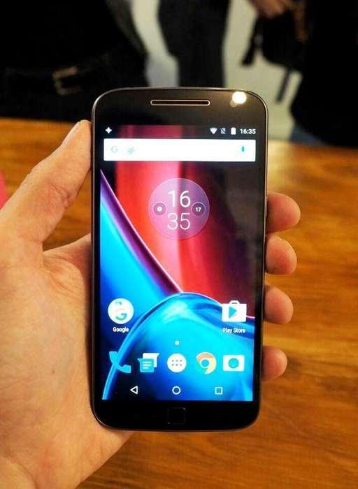 Moto G4 Plus 64gb