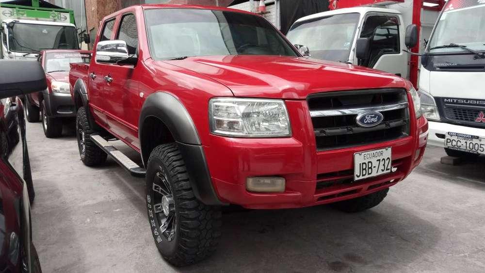 Ford Otro 2009 - 220000 km