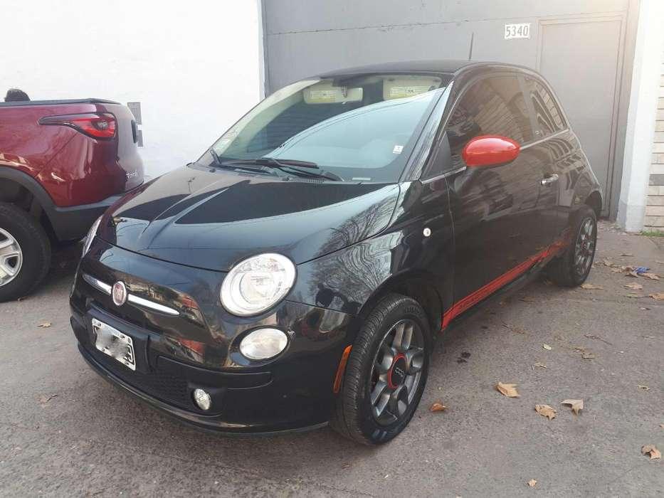 Fiat 500 2012 - 97000 km