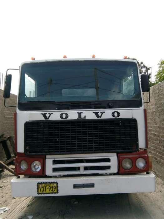 Vendo Camion Volvo F12
