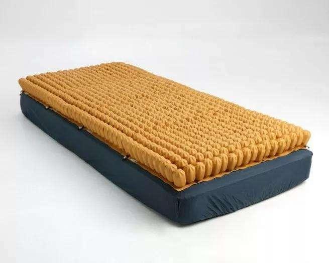 Se vende colchón anti escaras medicado