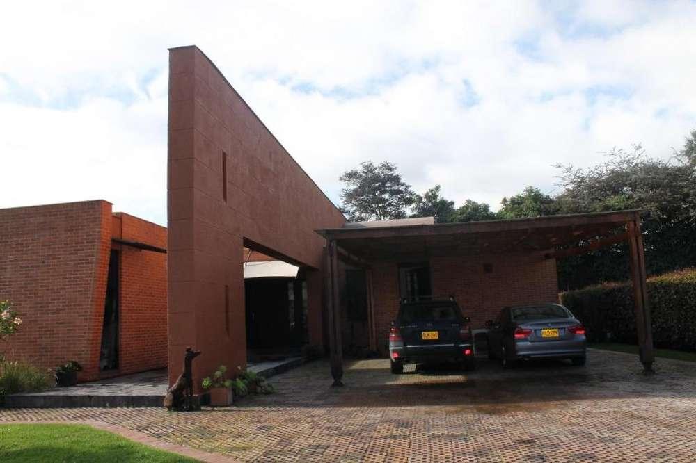 Hermosa <strong>casa</strong> en Arriendo Cajica MLS 19-1007