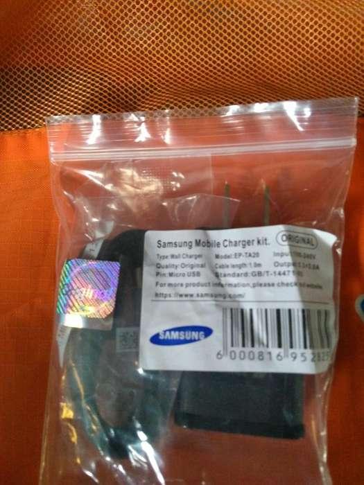 Cargador Samsung S8 S8 Plus S7 S9 Origin