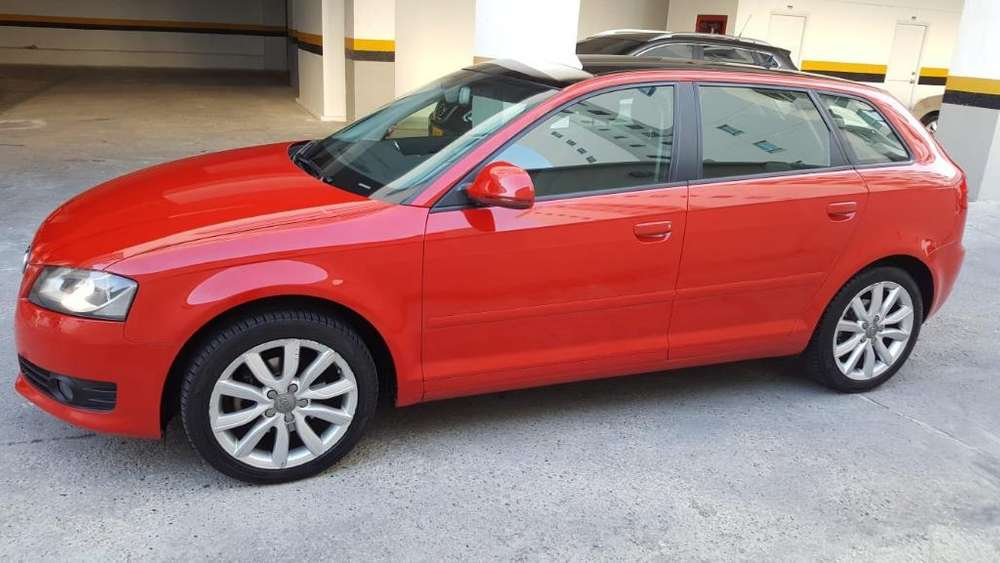 <strong>audi</strong> A3 2009 - 90000 km