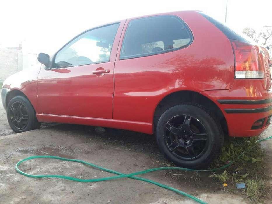 Fiat Palio 2005 - 240000 km