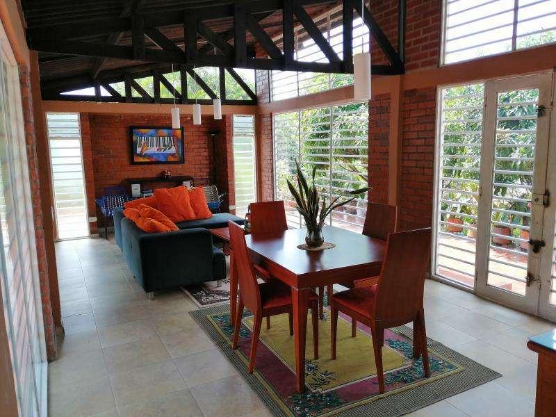 Casa Condominio En Venta En Jamundi Hacienda Potrerito Cod. VBSBI11780