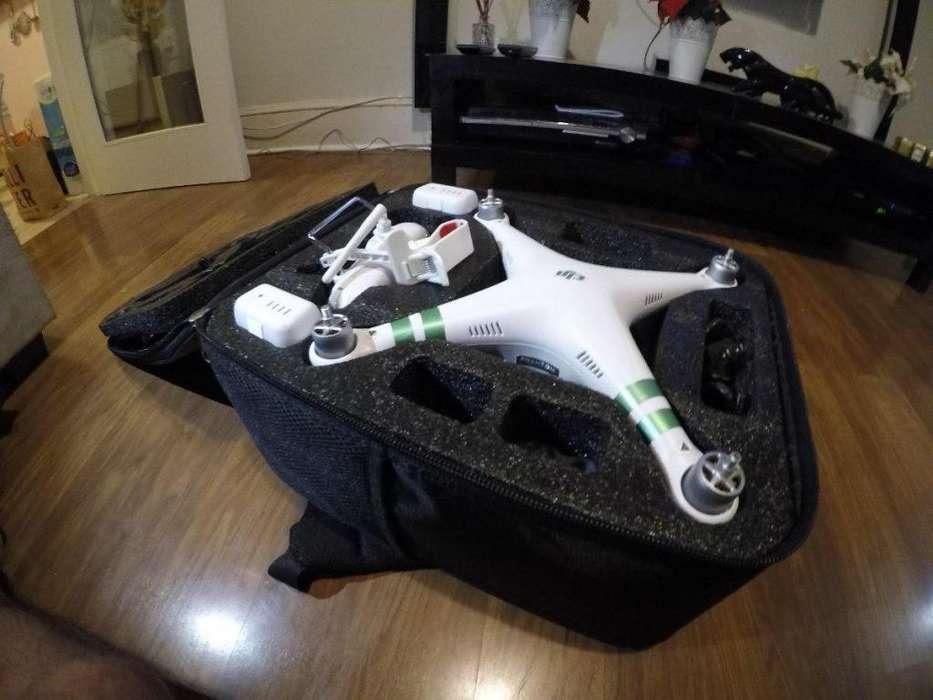 Drone 3 Standard Blanco y Helices de respuesto Con Buen Precio.