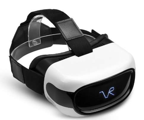 Gafas 3d Android