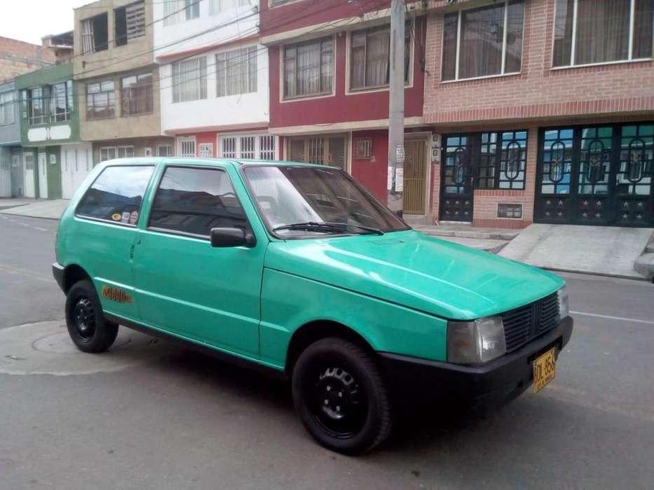 Fiat Uno  1994 - 192000 km