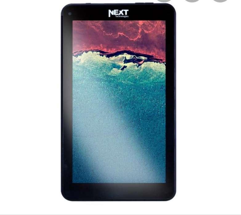 Tablet Next Nueva sin Uso