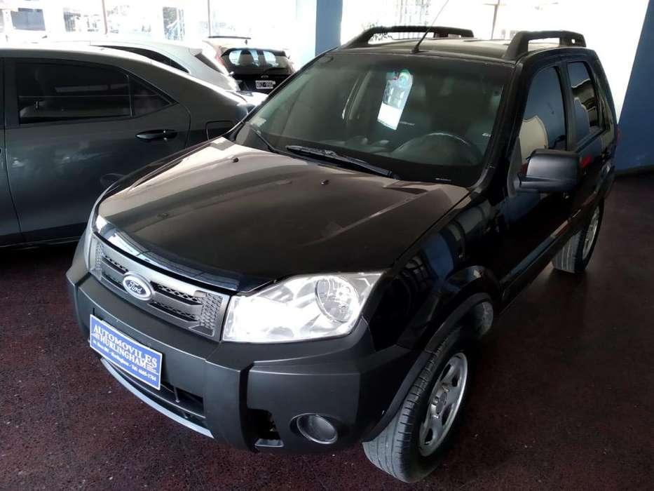 Ford Ecosport 2011 - 115000 km