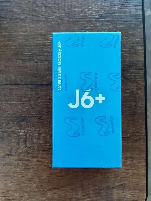 Venta de Celular Samsung J6