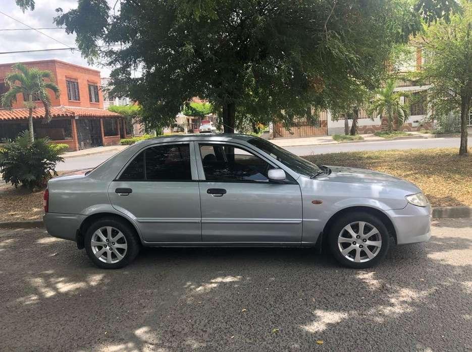 Mazda Allegro 2004 - 190000 km
