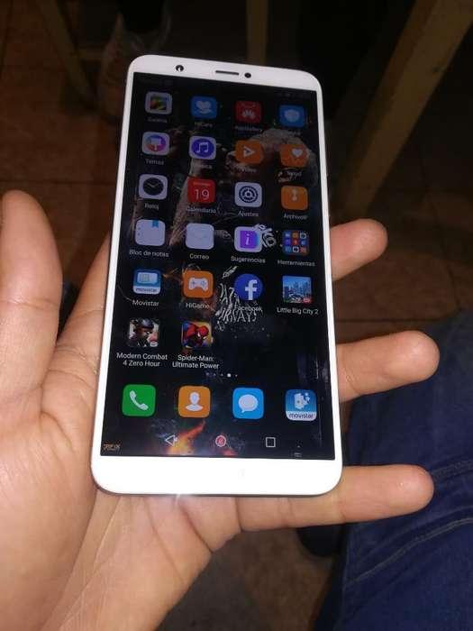 Vendo Huawei P Smart Imei Original Full