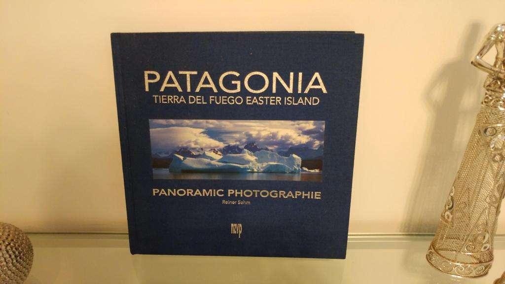 LIBRO PATAGONIA tierra del fuego watsap 116-140-0746