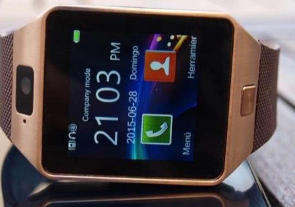 Se Vende Smartwatch Inteligente