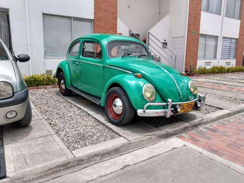 <strong>volkswagen</strong> Escarabajo 1953 - 100 km