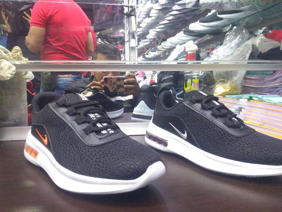 Nike Camara