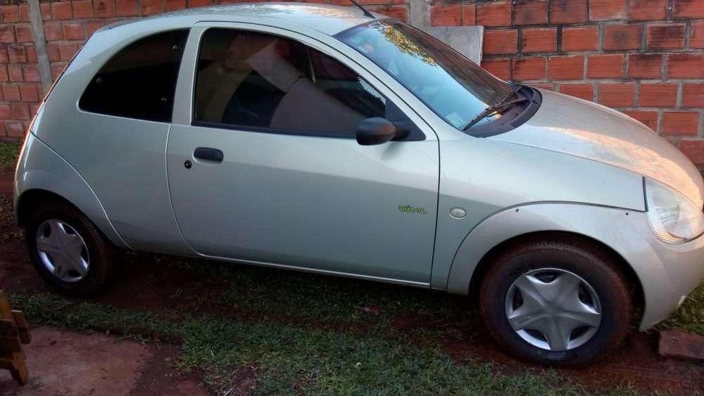 Ford Ka  2007 - 800 km