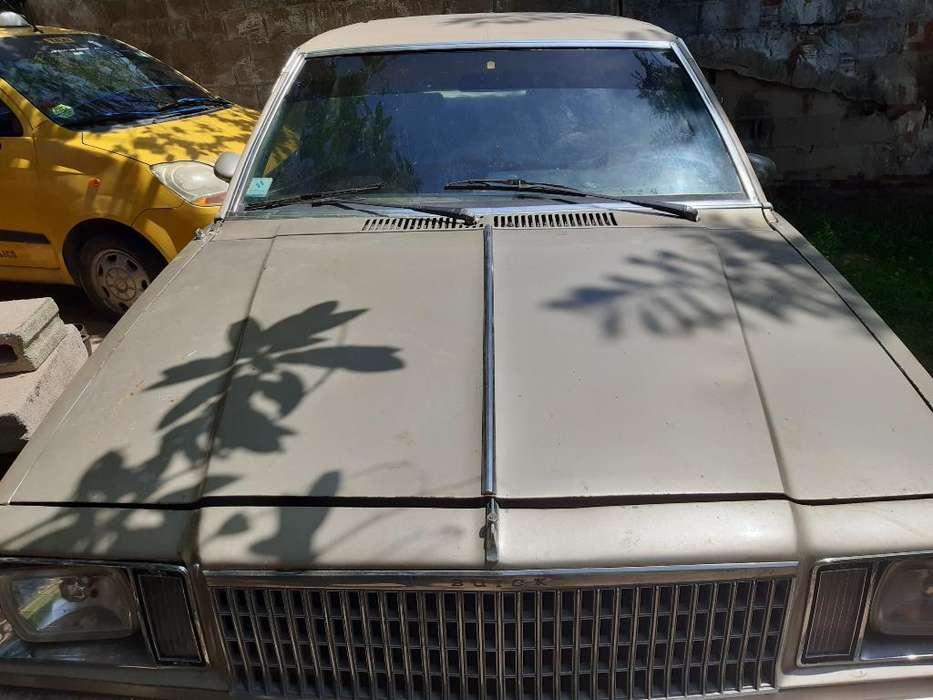 Buick Otros Modelos 1983 - 123709 km