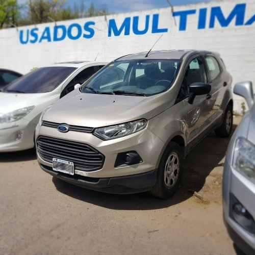 Ford Eco Sport S 1.6 Usapig994