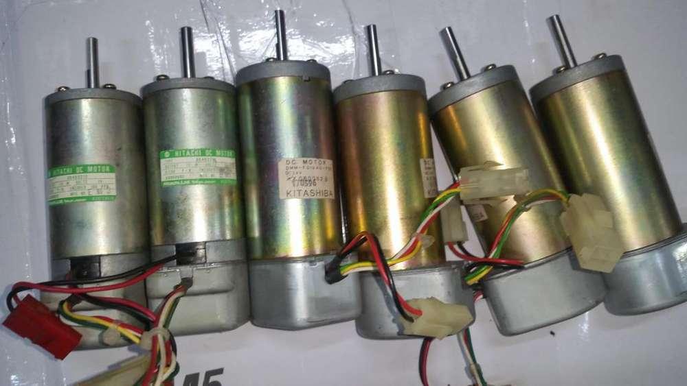 Motor Dc Encoder