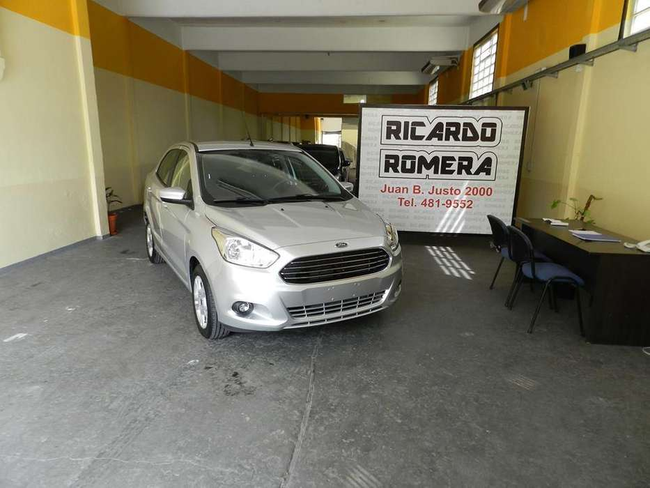 Ford Ka + 2018 - 19000 km