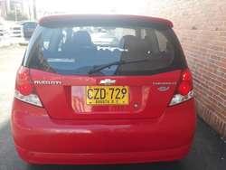 Chevrolet Aveo GTI Edicion Especial