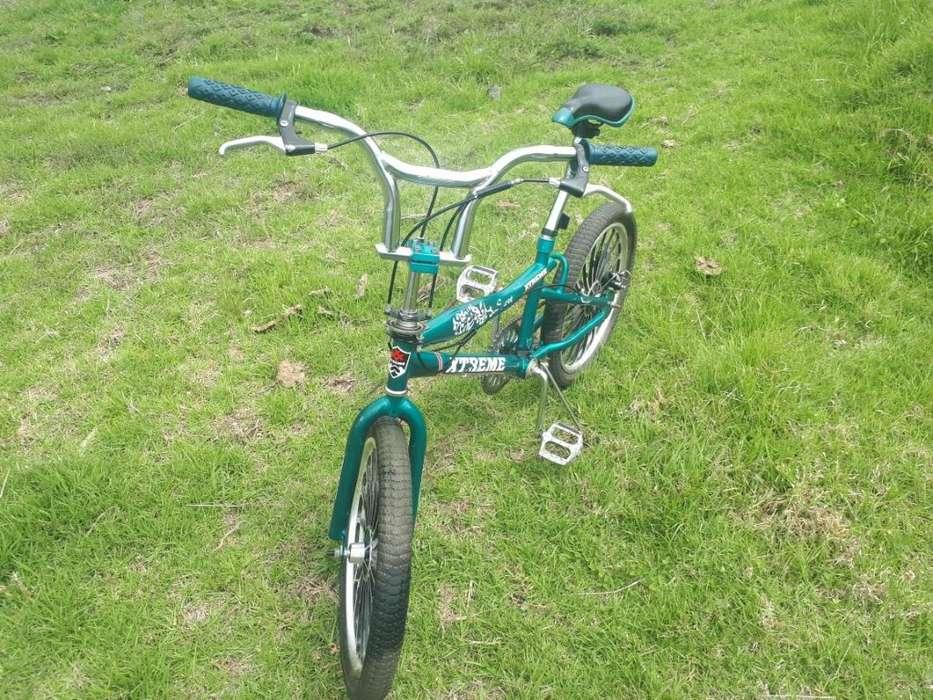 Bicicletas de Oportunidad