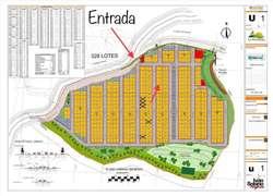 Lotes Esquineros 77M2 en Giron Pradera
