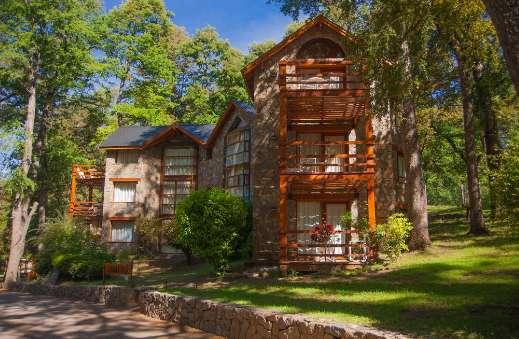 """Alquiler de semana vacacional en """" Paihuen Resort de Montaña"""""""