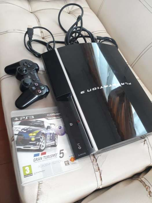 Play 3 500 Gb